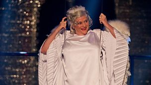Image for Appeal Night 2012 sneak peak: Strictly Come Dancing special with Ann Widdecombe and Russell Grant