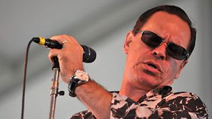 Image for Kurt Elling