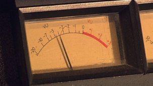 Recording sound - analogue vs digital