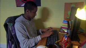 SEN Skills for Life - Online safety (pt 1/2)