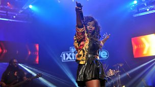 Image for Misha B - 1Xtra Live 2012