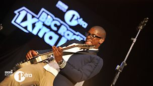 Image for Labrinth - 1Xtra Live 2012