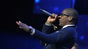 Image for Labrinth - Beneath Your Beautiful at 1Xtra Live