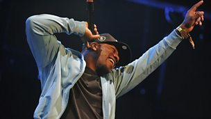 Image for Rudimental - Feel The Love at 1Xtra Live