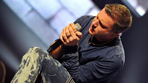 Image for Plan B - Lost My Way at 1Xtra Live