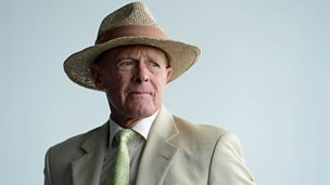 Image for Geoffrey Boycott's view on Michael Vaughan on Strictly Come Dancing