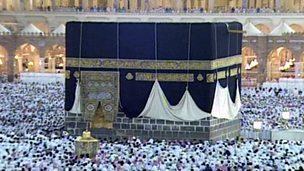 Hajj - day three