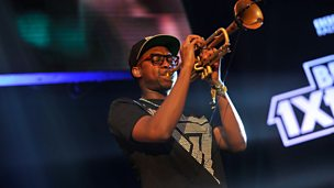 Image for Rudimental - 1Xtra Live 2012