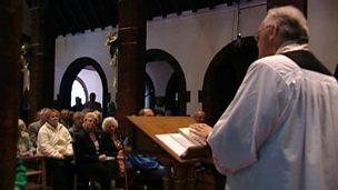 A pilgrimage to Walsingham, Norfolk