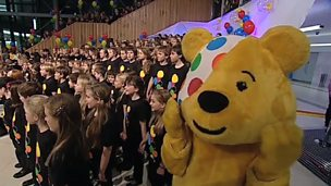 Image for BBC Children in Need Choir: Exeter