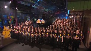 Image for BBC Children in Need Choir: Swindon