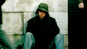 Drama about teenage homelessness (pt 4/5)
