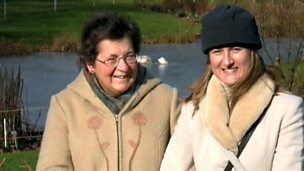 Dr Anne Turner's daughter on why her mother chose assisted suicide