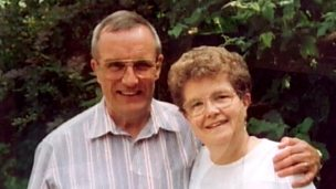 Christian and wife of former Baptist minister on terminal illness and assisted suicide