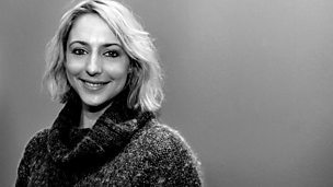 Image for MacAulay and Co Celebrity Interview: Ali Bastion