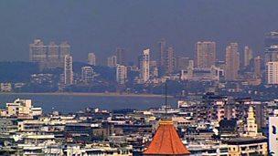 An introduction to Mumbai (pt 1/2)