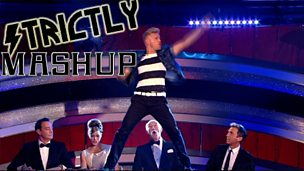 Image for Strictly Mashup: Nicky, Karen & The Smiths