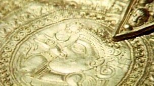 Jorvic archaeology
