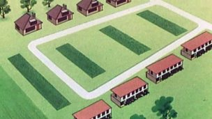 The Welfare State - town planning and social housing (pt 3/4)