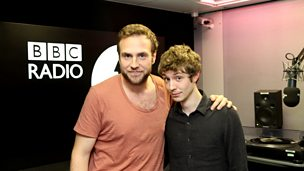 Image for Rafe Spall & Matt Edmondson