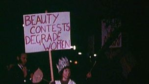 What was the Women's Liberation Movement?