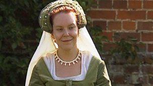 The childhood and education of Elizabeth I