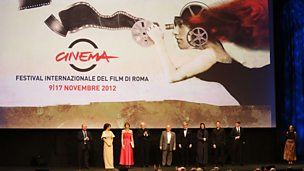 Image for Rome Film Festival