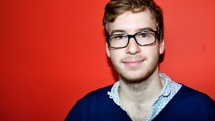 Image for Children in Need Bake Off  with James Morton