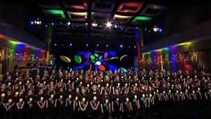 Image for BBC Children in Need Choir: Wales