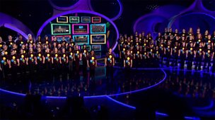 Image for BBC Children in Need Choir: Around the UK