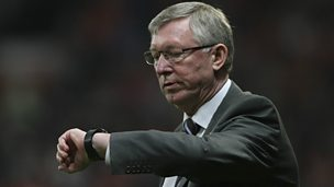Image for Fergie-time