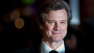 "Image for Colin Firth on ""being recognised with your trousers off"""
