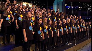 Image for BBC Children in Need Choir: Scotland