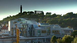 Leith and Edinburgh