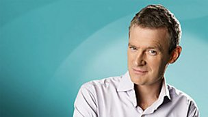 Image for Jeremy Vine talks to Chris Evans live from Burma