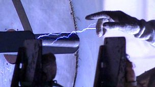 The dangers of electricity