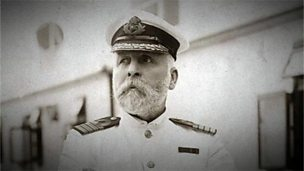 Titanic survivors (pt 1/2)