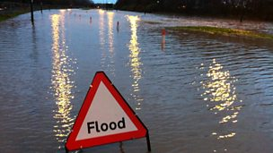 Image for Flooding Causes Disruption Across Teesside, County Durham and North Yorkshire