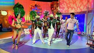 Samba - an introduction