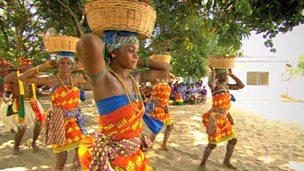 Dancing the Misago
