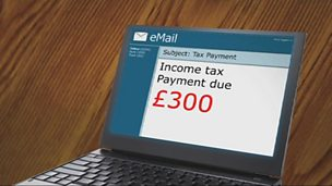 'Cashk@tz' (pt 3/3) - income tax