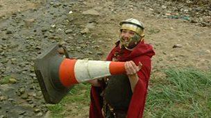 What were the Romans' religious beliefs?