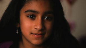 Asthma - Alisha's story