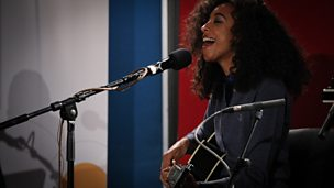 Image for Corinne Bailey Rae sings Like a Star