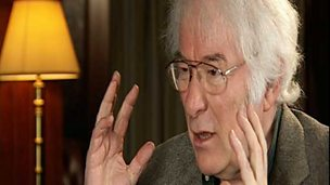 'The Grauballe Man' by Seamus Heaney (analysis)