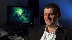Image for Steven Moffat on the First Dalek Adventure