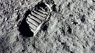 Image for Last Man, First Scientist on the Moon