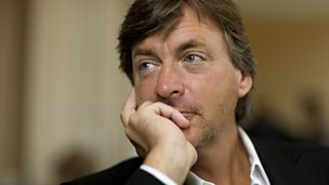 "Image for Richard Madeley: ""Anti-capitalists are quite funny"""