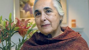 Image for Professor Romila Thapar