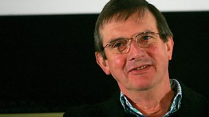 Image for Mike Newell - film director
